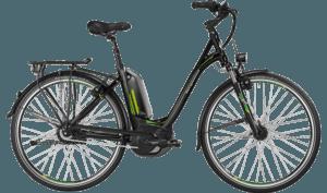 izlet z električnim kolesom
