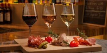 Hrana & Vino