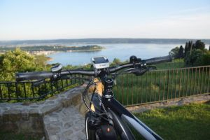 Electrical biking tours Slovenia